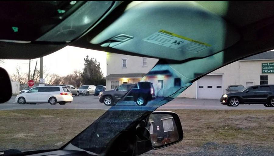 車の死角をなくすアイデアを14歳少女が発見。これって行き着く先は…。