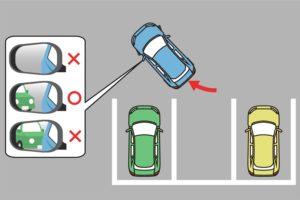 免許取って1年なのに駐車がヘタクソすぎてどこにも行けない 記事イメージ
