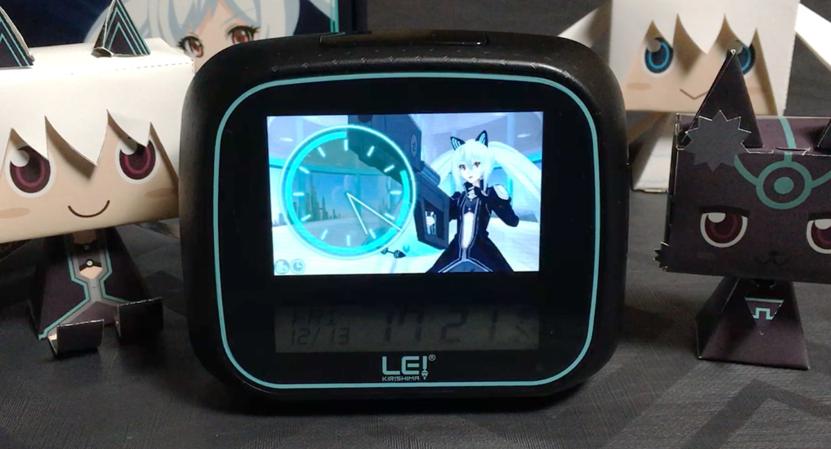 目覚ましGPS置時計「Lei Clock」の評価ってどんな感じなの?? 記事イメージ