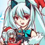 【霧島レイ】メリークリスマス2019 イラストとクリスマス限定ボイス情報のまとめ