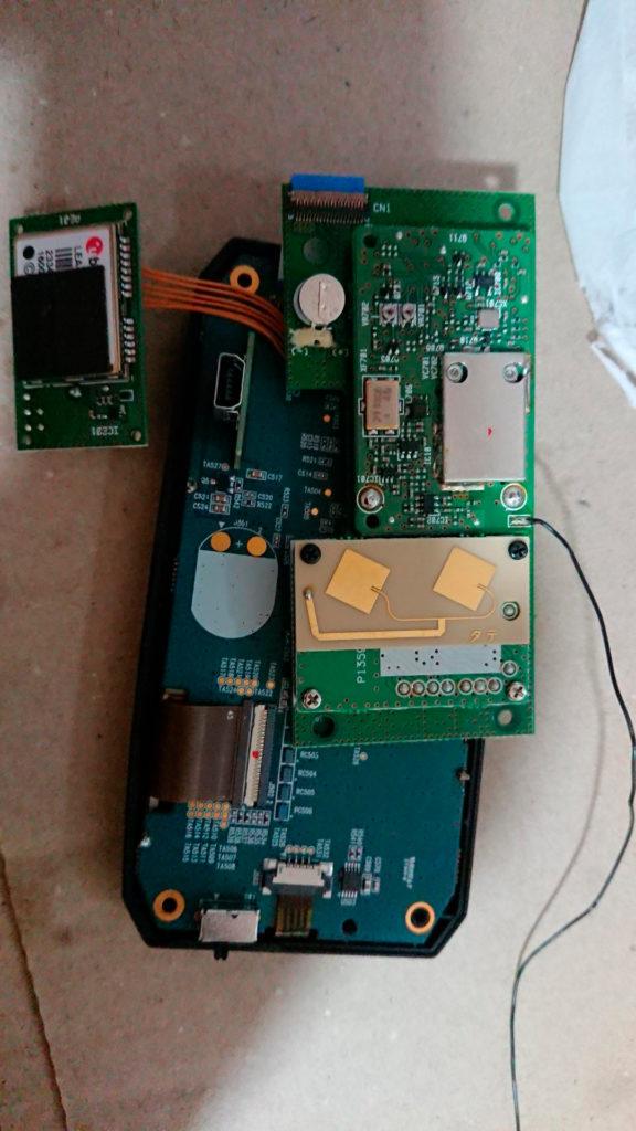 急に起動しなくなった「Lei02」を開けて内蔵電池を交換したら動く様になります? 記事イメージ