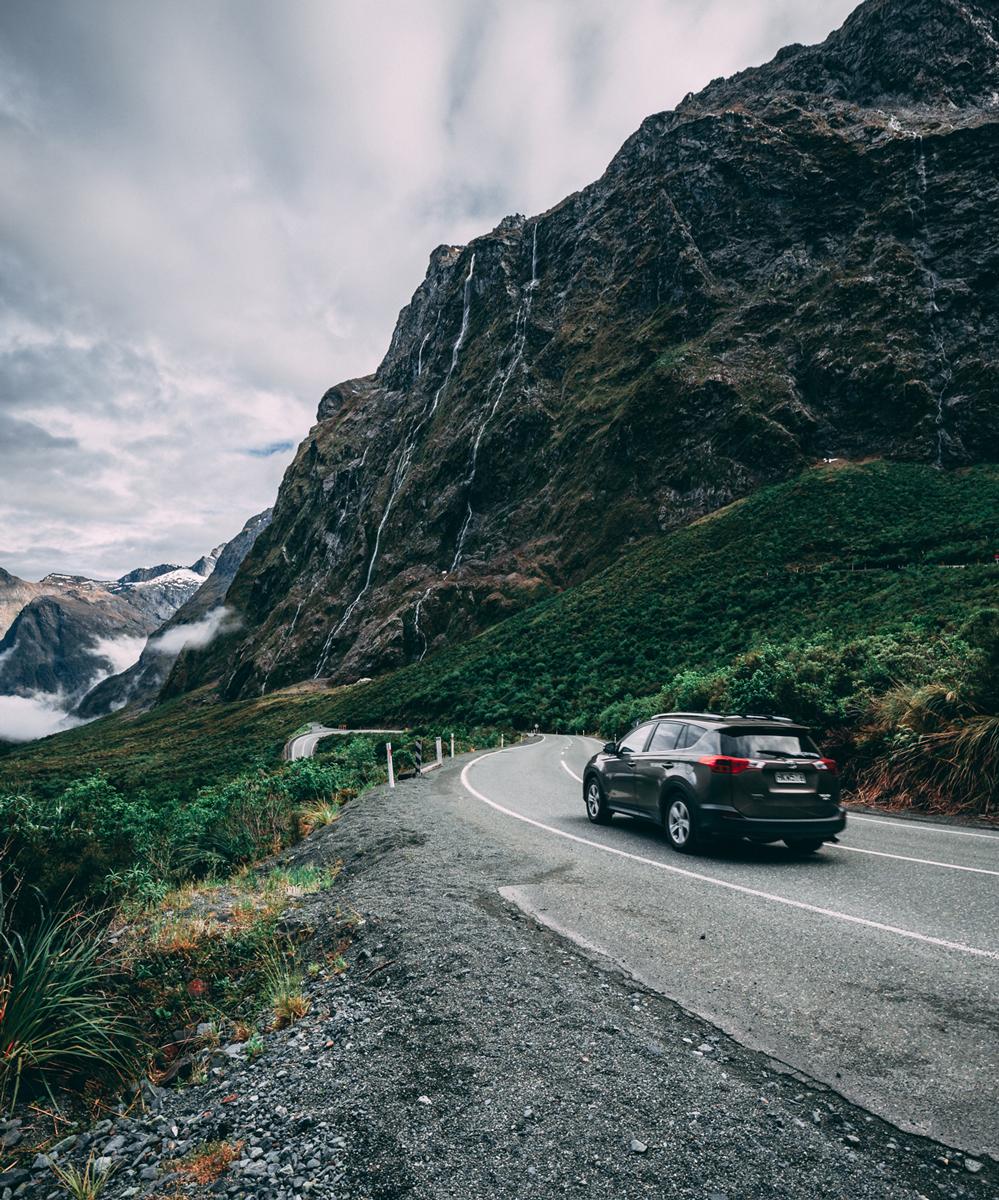【ドライブ情報】全国の絶景ドライブコース教えてください! 記事イメージ